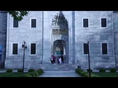 TURKEY - Istanbul / Sulaymaniyah mosque