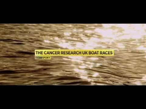The 2016 Cancer Research UK Boat Races - full BBC show
