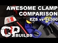 BESSEY EZS vs IRWIN SL300 : Clamp Comparison
