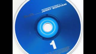 Jerry Bonham - Spundae Presents Interpretations II (CD1)
