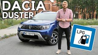 Dacia Duster LPG - taniej się nie da? | AutoCentrum.pl