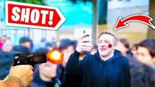 5 Fortnite Youtuber Fan Meetups GONE HORRIBLY WRONG!