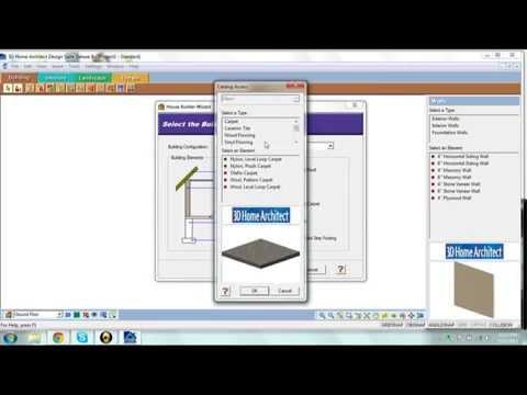 Ashampoo 3d cad architecture 2 doovi for Architecte 3d tutorial