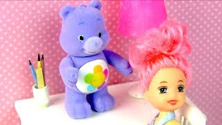 НЕИСПРАВИМАЯ САБРИНА Мультик #Барби Куклы Игрушки Для детей IkuklaTV Истории Про Школу