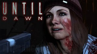 Until Dawn (PS4) - First Gameplay @ GamesCom 2014 [1080p] TRUE-HD QUALITY