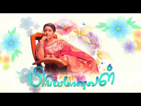 Priyamanaval Theme Promo