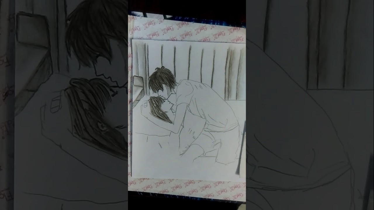 Shading on couple sketch cute couple drawing vary easy drawing pencil drawing sketch video