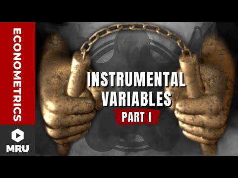 Introduction to Instrumental Variables (IV)