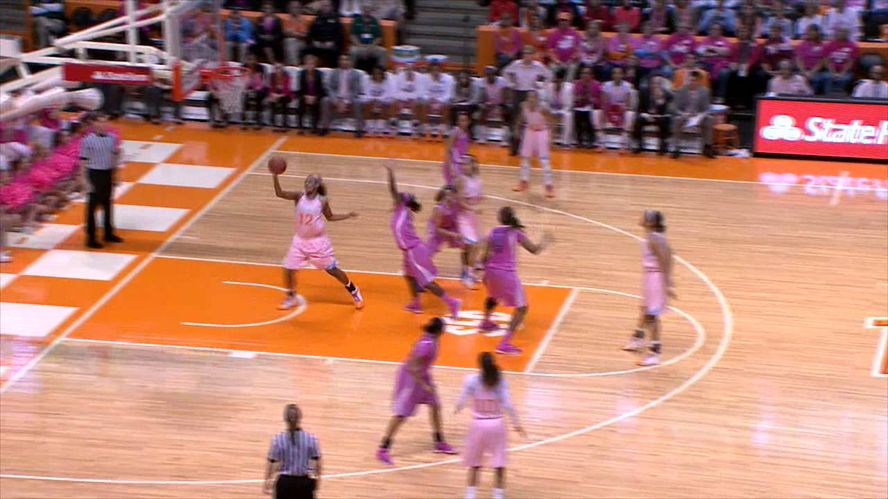 How To Watch Tennessee Vs Kentucky Basketball Online Free: Tennessee Lady Vols Vs. Kentucky Highlights (2/16/14