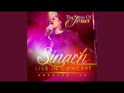 Jesus I Love You (Reprise Live)