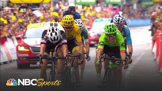 2017 Tour de France: Stage 9 Recap thumbnail