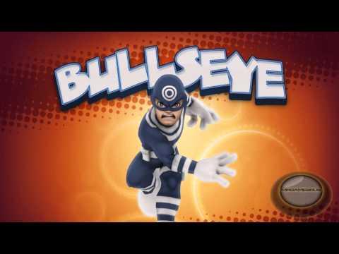 Marvel Super Hero Squad Online Bullseye Mission Music