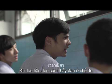 [Vietsub] For my beloved school - BANK Thiti