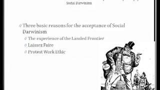 Darwinism essays