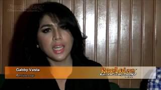 Gabby Vesta Mengaku Diterror De mocca