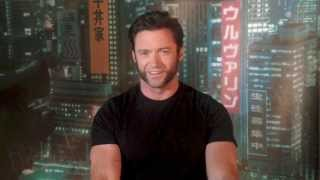 The Wolverine | Chat with Hugh Jackman on Twitter!