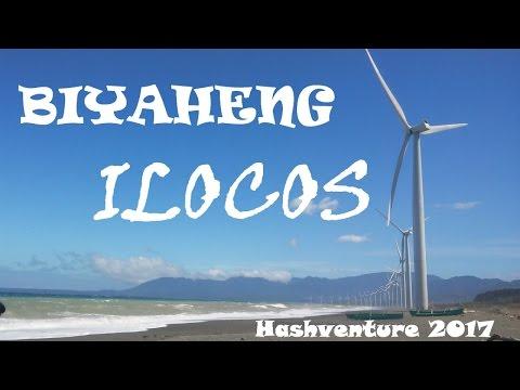 Biyaheng Ilocos | Travel Philippines | Hashventure 2017