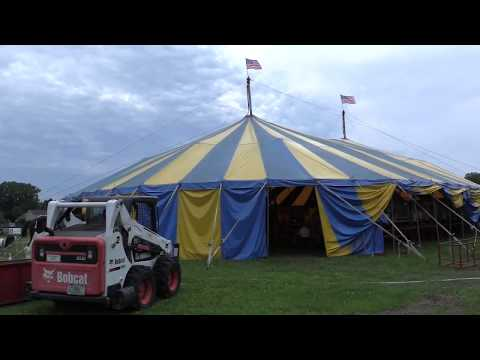 Zerbini Family Circus: Tradition in a Small, Lively Package