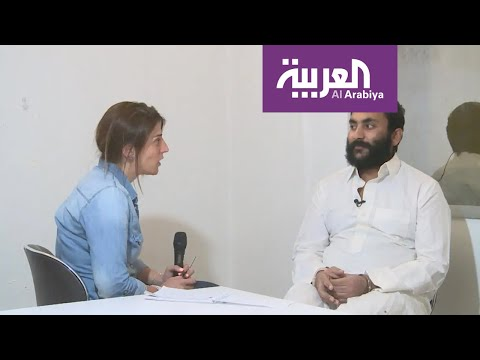 داعشي يتحدث لموفدة العربية عن خلايا التنظيم النائمة  - نشر قبل 2 ساعة