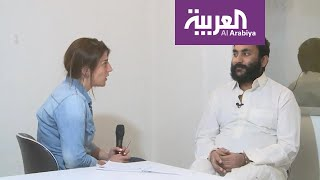 داعشي يتحدث لموفدة العربية عن خلايا التنظيم النائمة