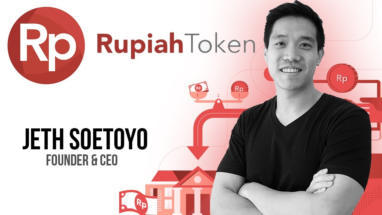 Rupiah Token; the Bridge to the Open Financial System