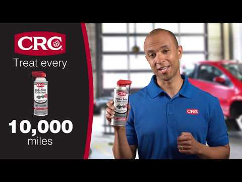 How to Clean Intake Valves On Ford EcoBoost Engines with CRC GDI IVD® Intake Valve Cleaner