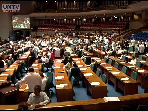 Lower House wants probe vs investments of tax imposed on religious institutions