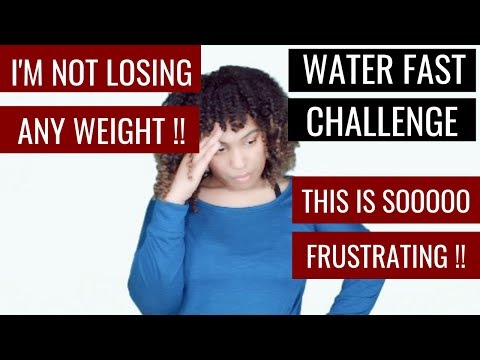 i'm-not-losing-weight-|-30-day-water-fast-challenge-|-day-11