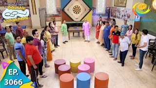 Taarak Mehta Ka Ooltah Chashmah - Ep 3066 - Full Episode - 25th December 2020