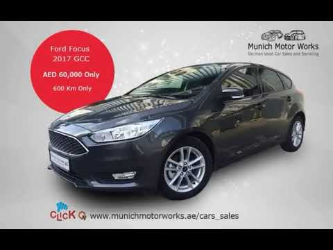 Used Cars For Sale In Dubai UAE - Munich Car Trading