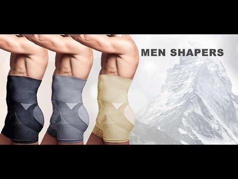 Мужские корректирующие шорты SANKOM