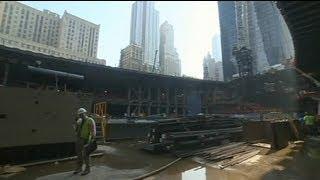 الولايات المتحدة تحيي ذكرى هجمات 11 سبتمبر 2001