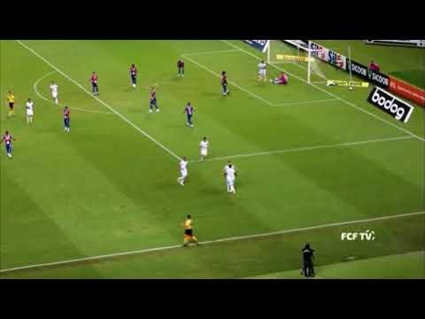 Confira os gols de Fortaleza 2 x 1 Atlético-MG