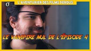 Скачать σ DRACULA 2001 L Aventurier Des Films Perdus S01E04