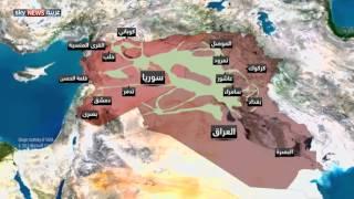 آثار تدمر في مهب خطر داعش   21-5-2015
