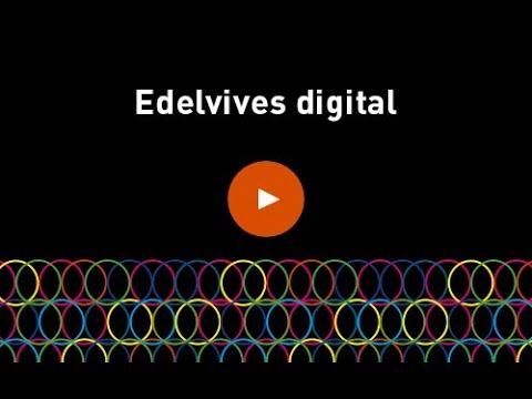 Edelvives Digital: módulo cuaderno