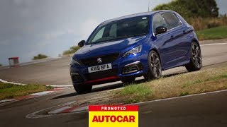 Фото с обложки Promoted | The Peugeot 308 Gti By Peugeot Sport | Autocar