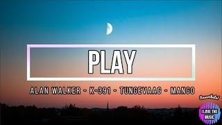 Play - Alan Walker - K-391 - ft. Tungevaag, Mangoo Subtitulada Ingles y Español