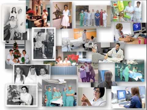 Presentación de Vithas. Anna Guiró, gerente de Hospital Montserrat