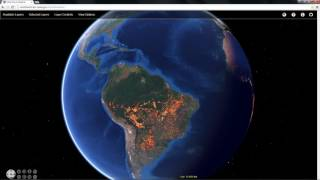 63 NASA WorldWind Open Source Visualization Technology for Earth
