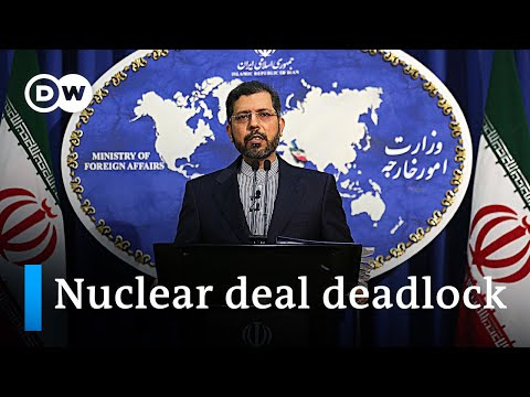 Iran restricts international access to nuclear sites   DW News