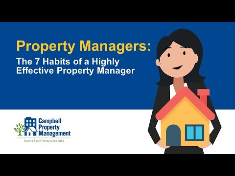 7 Habits of a Highly Effective Property Manager - Campbell ...