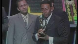 Antony Santos - Premio Casandra 2007 ( www.facilventa.com )