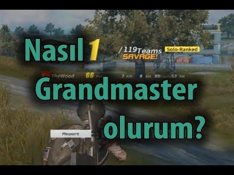 ROS'ta Nasıl Grandmaster Olurum?...