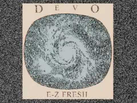 EGO PLUM: DEVO: Fresh (E-Z Listening Version)