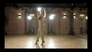 """FRAULES HEELS FREESTYLE - The Jones Project """"Whatever Reasons You Choose"""""""