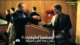 Hannibal.S01E01 part 1-cut Thumbnail