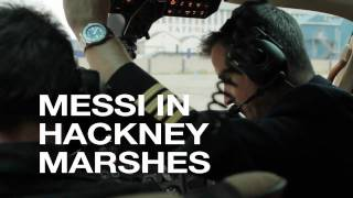 Brand - Agency: 'The Messiah'