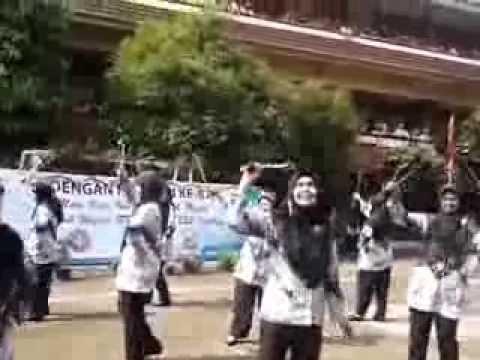 SMPN 253 Jakarta- PGRI -Guru Narsis