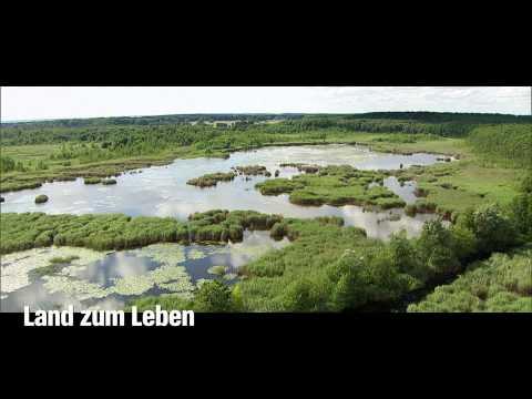 """Hymne """"Land zum Leben"""" - Ein Lied für Mecklenburg-Vorpommern"""